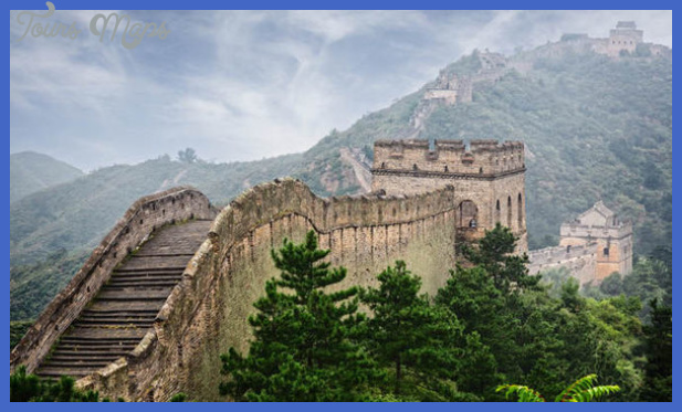 best travel destinations of china  1 Best travel destinations of China
