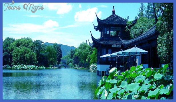 best travel destinations of china  3 Best travel destinations of China