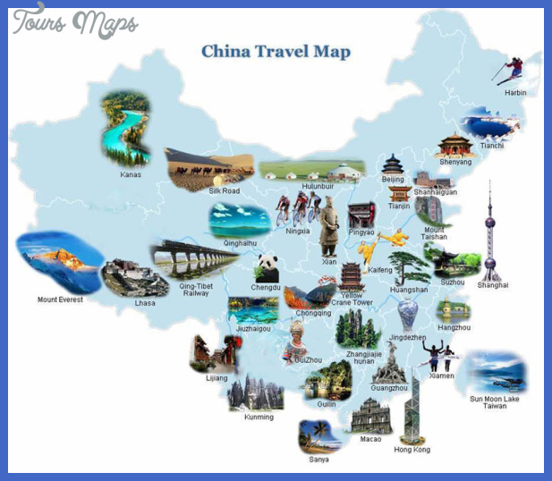 best travel destinations of china  7 Best travel destinations of China