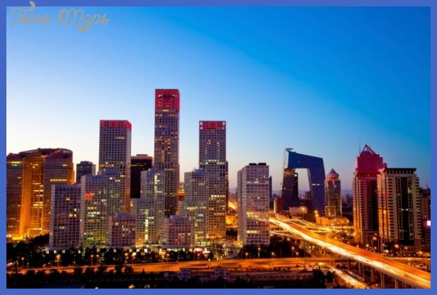 best vacation destinations china  11 Best vacation destinations China