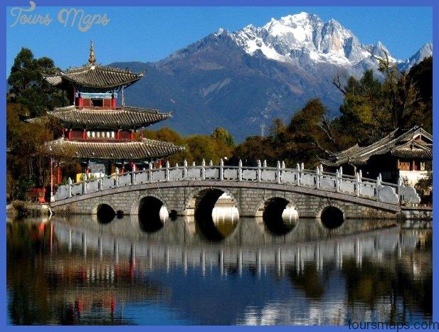 best vacation destinations china  8 Best vacation destinations China