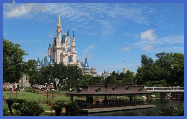 best vacation in the us  1 Best vacation in the US