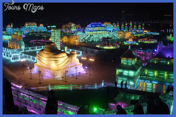 best winter vacation china  0 10 Best winter vacation China