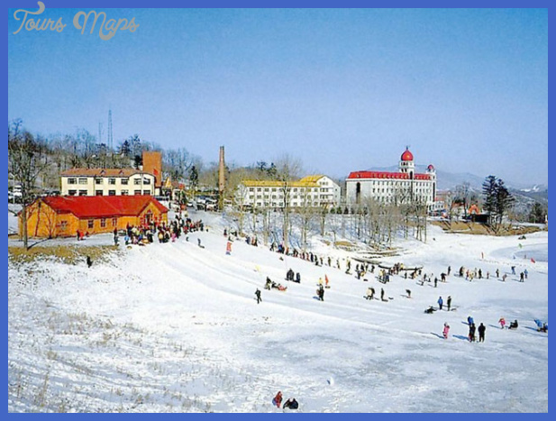best winter vacation china  7 10 Best winter vacation China
