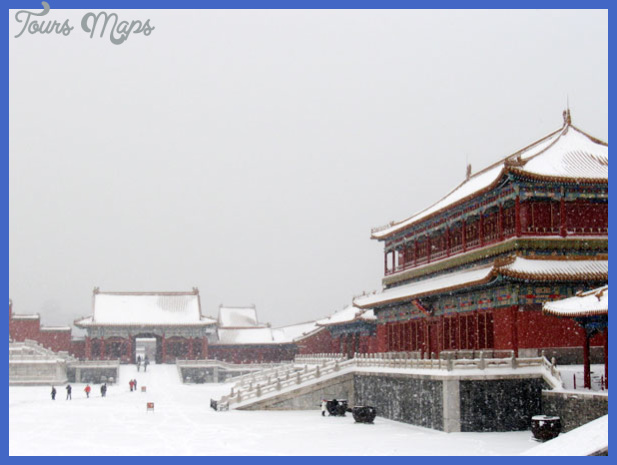 best winter vacation in china  11 Best winter vacation in China