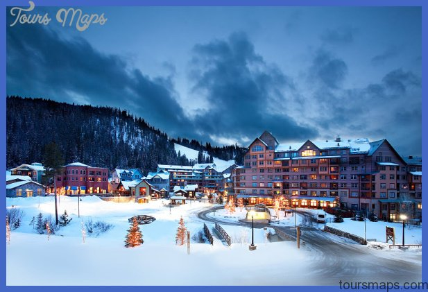 12 best family winter vacation spots in the us autos post for Best family winter vacation spots