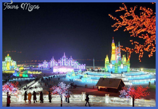 best winter vacation in china  19 Best winter vacation in China