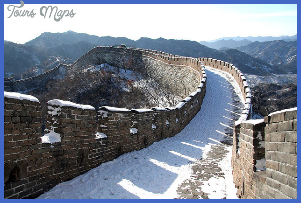 best winter vacation in china  2 Best winter vacation in China