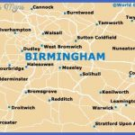 birmingham map tourist attractions  0 150x150 Birmingham Map Tourist Attractions