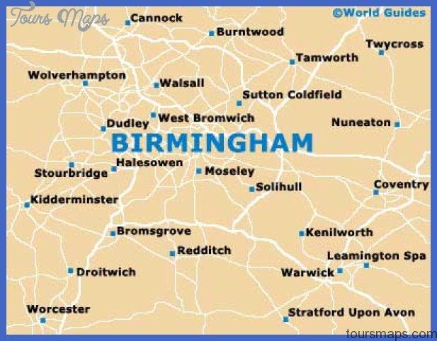Birmingham Map Tourist Attractions _0.jpg