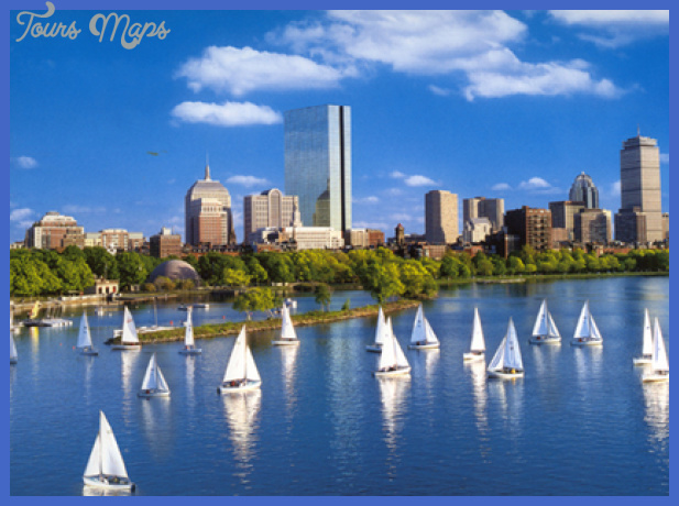 boston 1 Best places to visit in USA in summer