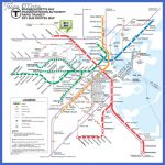boston subway map  7 150x150 Boston Subway Map