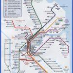 brisbane metro map 150x150 Brisbane Subway Map