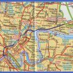 brisbane river area map 150x150 Brisbane Metro Map