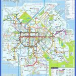 brussels top tourist attractions map 05 map brussels metro tram bus public transport subway underground tube rail station high resolution 150x150 Brussels Subway Map