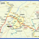 brusselsmetro fr 150x150 Brussels Metro Map
