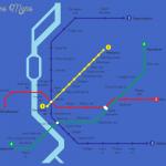 budapest metro 150x150 Budapest Subway Map