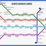 buenos aires metro map  1 150x150 Buenos Aires Metro Map