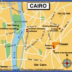 cairo map tourist attractions  7 150x150 Cairo Map Tourist Attractions