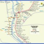 cairo metro map 150x150 Cairo Metro Map