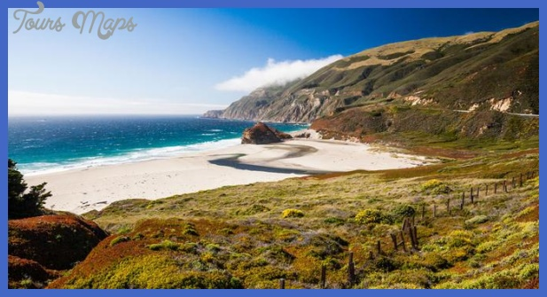 california weekend t5 Best US getaways