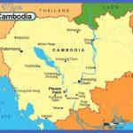 cambodia map 2 150x150 Cambodia Map