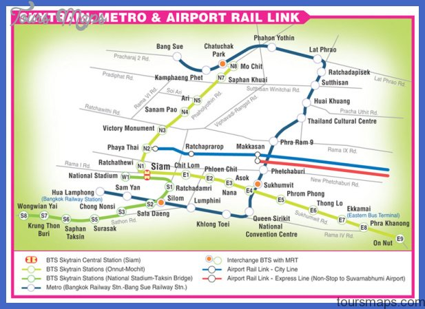 cambodia subway map  11 Cambodia Subway Map