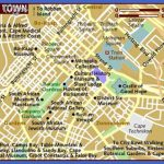 cape town map 1 150x150 Cape Town Map