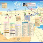 carte touristique dubai 150x150 Dubai Map