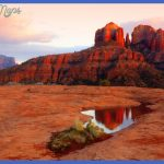 cathedral rock reflection 000018175548 medium 150x150 Best summer destinations in the US