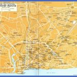 central accra tourist map thumb 150x150 Ghana Map Tourist Attractions