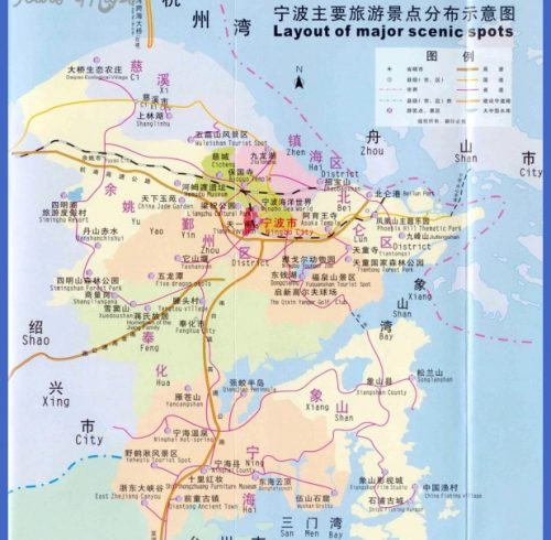 Changchun Map Tourist Attractions _17.jpg