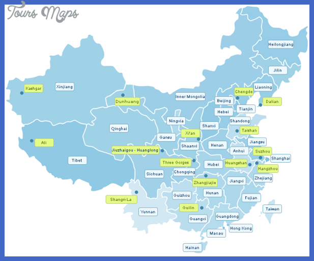 changchun map tourist attractions  6 Changchun Map Tourist Attractions