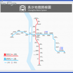changsha metro map  4 150x150 Changsha Metro Map