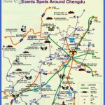 chengdu map tourist attractions  3 150x150 Chengdu Map Tourist Attractions