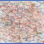 chengdu map tourist attractions  5 150x150 Chengdu Map Tourist Attractions