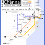 chennai metro map  0 150x150 Chennai Metro Map