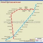 chennai proposed metro map 150x150 Nepal Metro Map