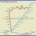 chennai proposed metro map 2 150x150 Chennai Subway Map