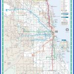 chicago transit map 2 150x150 Chicago Subway Map