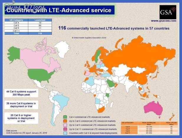 china 4g map  14 China 4g map