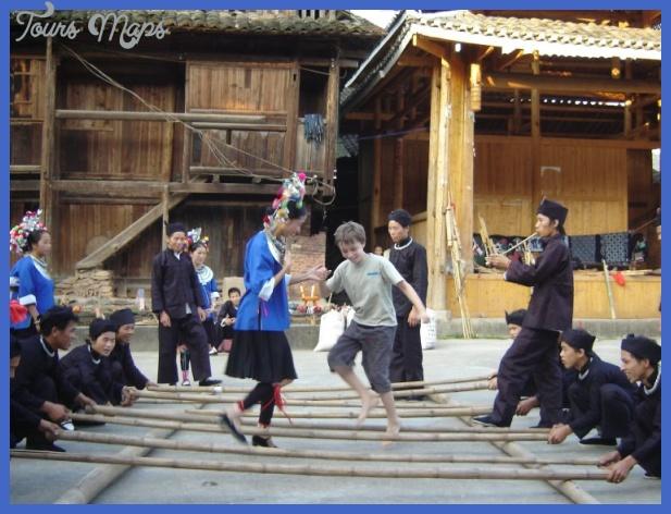 china adventure holiday  7 China adventure holiday