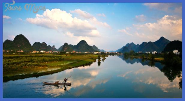 china best destinations  15 10 China best destinations
