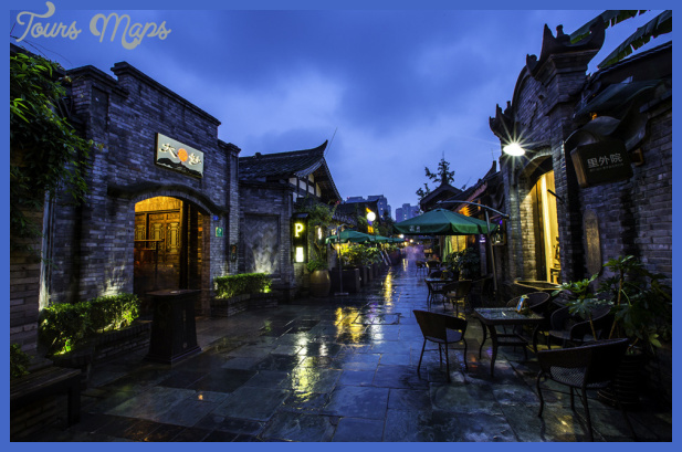 china best places  1 China best places