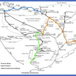 china hiking map  14 150x150 China hiking map