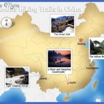 china hiking map  3 150x150 China hiking map