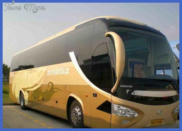 china luxury travel  10 China luxury travel