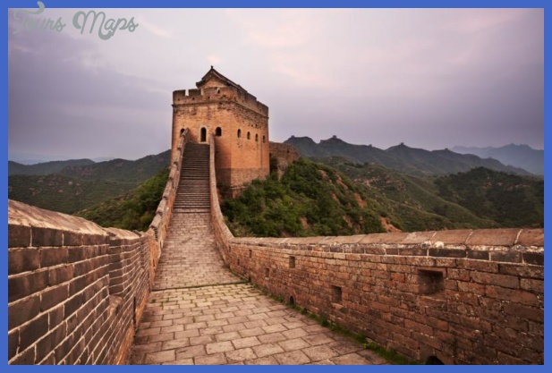 china luxury travel  11 China luxury travel