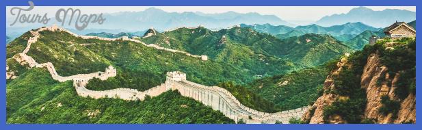 china luxury travel  7 China luxury travel