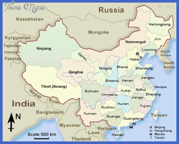 china map counties  21 China map counties